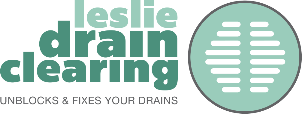 Leslie Drain Clearing